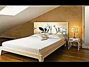 Kopfteile Für Betten : schlafzimmer deko led hinterleuchtete kopfteile f r betten youtube ~ Orissabook.com Haus und Dekorationen