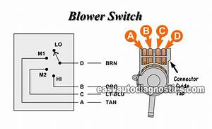 33 S10 Blower Motor Wiring Diagram