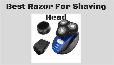 razors shaving head buyers guide