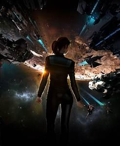 Космическая стратегия Ancient Space отправит игроков на ...