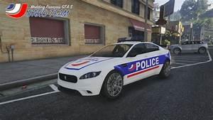 Vehicules Gta 5 : peugeot jackal de la police nationale vehicules pour gta v sur gta modding ~ Medecine-chirurgie-esthetiques.com Avis de Voitures