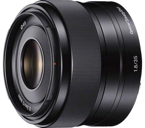 Sony E 35mm F 1 8 Oss Lens buy sony e 35 mm f 1 8 oss standard prime lens free