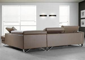 Modern sectional sofas rainbow sofa online kaufen g for Contemporary leather sectional sofas for small spaces