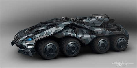 concept armored vehicle concept military vehicles vehicle concept art 8