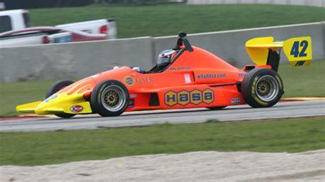 formula mazda chassis winding road race class profile formula mazda