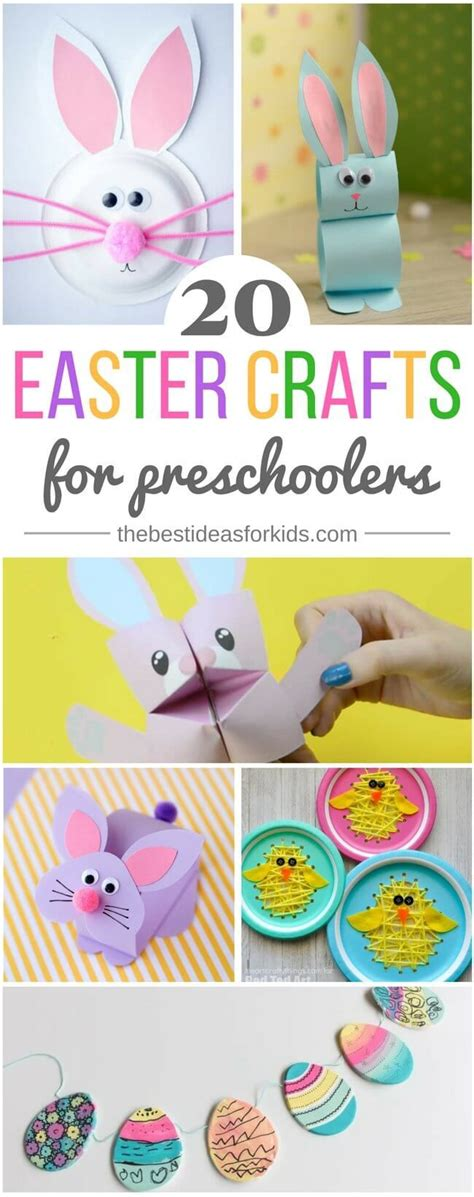 best 25 preschool easter crafts ideas on 969 | 9c0aa79a7c7c06b6b8d218c4f992bcfa preschool easter crafts easter crafts for preschoolers