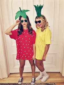 20+ Awesome DIY Halloween Costumes for Women | Friend ...