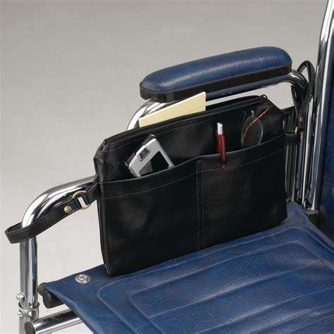 Side Pouch for Wheelchairs DISCOUNT SALE - FREE Shipping