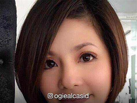 regine velasquez  goodbye   long hair showbiz news gma entertainment