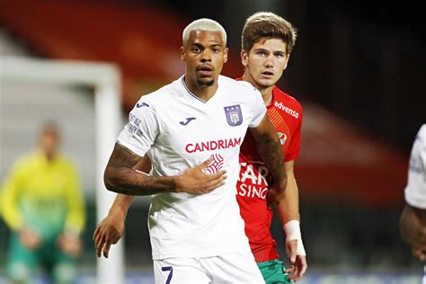 """#lukas nmecha #manchester city #germany u21 #hot football players #football #footballers #premier league #man city #mcfc #germany national team #germany nt #preston north end. Lukas Nmecha, nouvel atout : """"Un talent pur"""" - Tout le foot   Walfoot.be"""