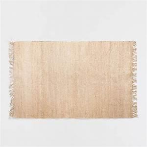 Tapis A Frange : tapis jute franges tapis d coration zara home france tapis pinterest tapis jute ~ Teatrodelosmanantiales.com Idées de Décoration