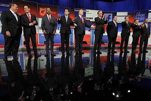 2016 Republican Presidential Candidates Come Out Strong in ...