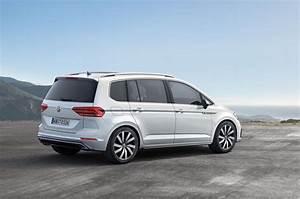 Volkswagen Touran R Line : nuevo volkswagen touran 2015 renovaci n que tocaba ~ Maxctalentgroup.com Avis de Voitures