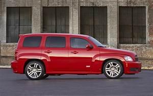 2008 Chevrolet Hhr Ss - Auto News
