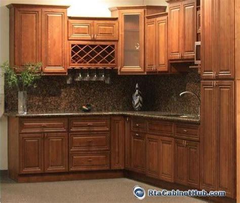 ready to build kitchen cabinets glazed oak kitchen cabinet pics ready to assemble 7635