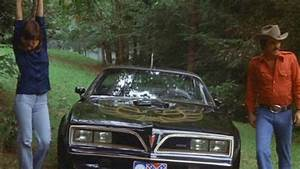 What Cars Did They Drive In 'Smokey and The Bandit'