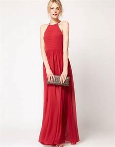 Robe Rouge Mariage Invité : une robe invit mariage la boutique de maud ~ Farleysfitness.com Idées de Décoration