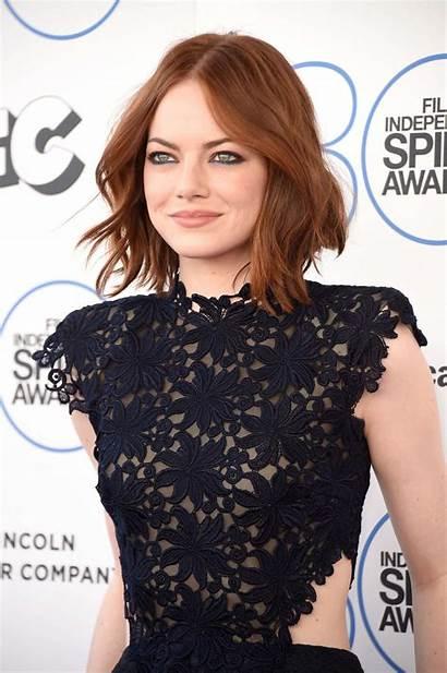 Emma Stone Film Awards Independent Spirit Gotceleb
