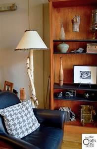 diy, lamp, , make, your, own, birch, lamp