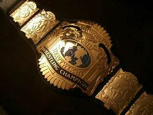 17 Best images about Championship Strap's on Pinterest ...