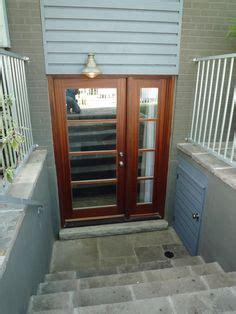 alternative  bilco doors backyard pinterest