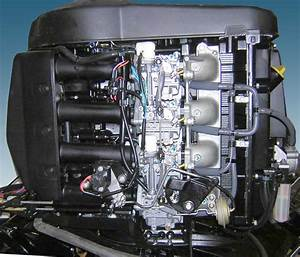 1999 Johnson 90 Hp Outboard Motor