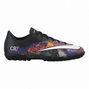 Nike Youth Mercurial Victory V Cr7 Turf Shoes