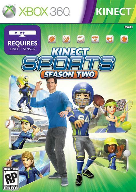 kinect sports season  xbox  ign