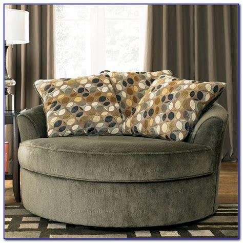 oversized swivel chairs for living room chairs
