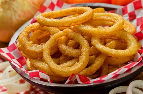 Onion Rings Recipe — Dishmaps