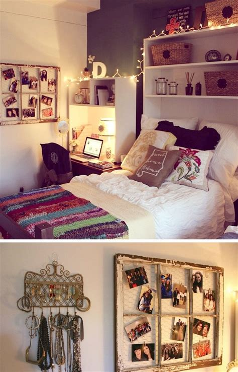 317 Best Images About Dorm Decor On Pinterest  College