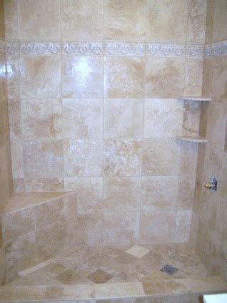 Shower Special   Bouquet Tile Kitchen & Bath