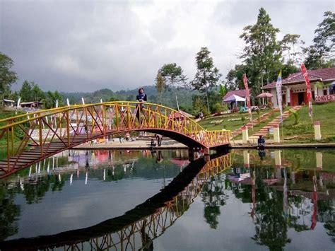 tempat wisata  slawi jawa tengah sederet tempat