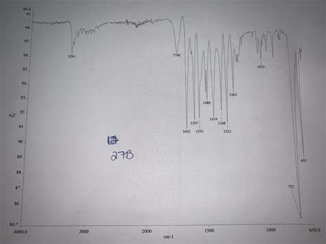foto de Solved: How To Interpret IR Spectroscopy Given IR Interpre