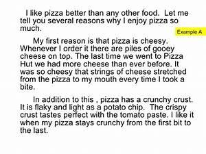 Essay on favourite food biryani