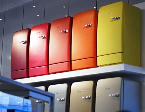 Bosch Retro Kühlschrank by Retro K 252 Hlschrank Bosch Die Kreative Zukunft Ihrer K 252 Che