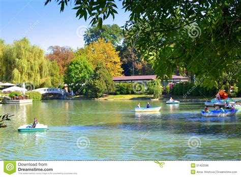 Nh 14 Day Boating License by Lake Sofia Bulgaria Editorial Photo Image 51422586