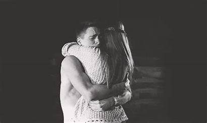 Hug Couple Hugging Boyfriend Tight Hugs Gifs