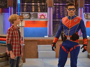 "Nickelodeon Orders ""Henry Danger"" Season 2 - M Magazine"