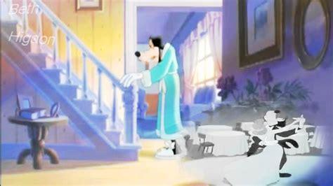 Bye Bye / Goofy & Max & Mrs. Goofy