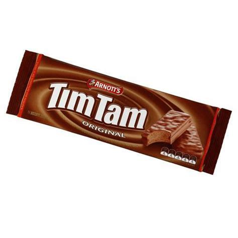 Original Tim Tams   Australia's Favourite Chocolate