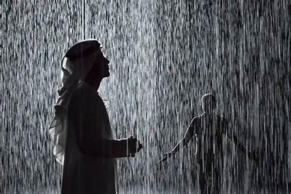 Rain Sharjah Foundation Random Projects