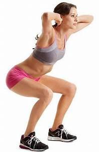 Benefits Of Squats For Men  U0026 Women  Why You Should Squat