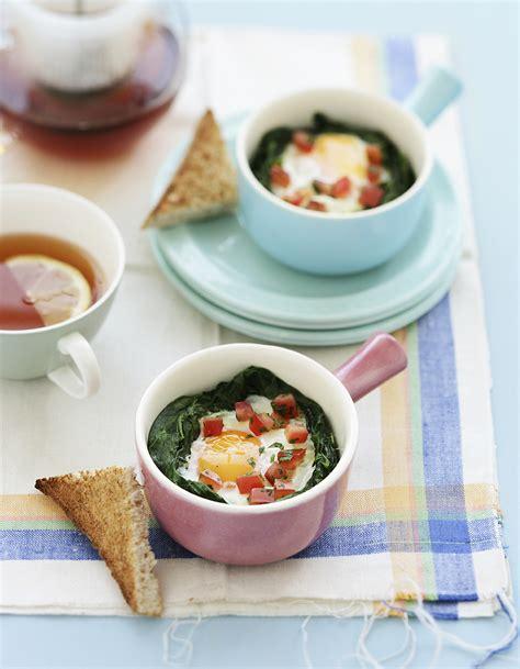 les recettes de cuisine en arabe œufs en cocotte recettes de cuisine œufs en cocotte