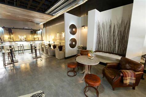 d馗o cuisine vintage projet d 39 intérieur et décoration dans le restaurant bal d 39 o