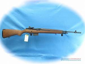 Springfield Armory Standard M1A 7.62mm/.308 Cal... for sale