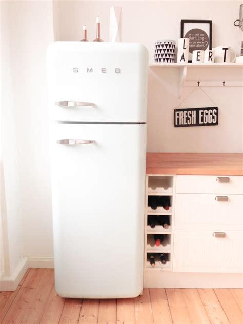 badezimmer aufbewahrung smeg küchengeräte im retro design kühlschränke und co