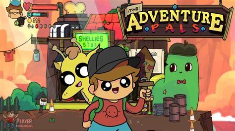 adventure pals review  wilton level