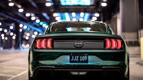 ford mustang bullitt   wallpaper hd car