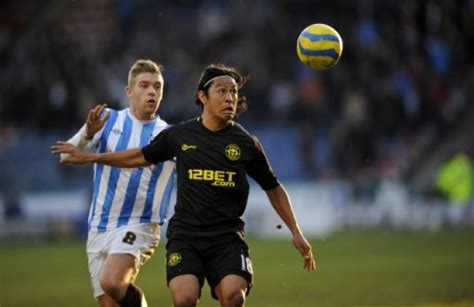 Soccer – FA Cup – Fifth Round – Huddersfield Town v Wigan ...